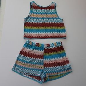Missoni Mare  Set - NWT